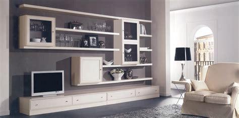 parete soggiorno economica parete attrezzata soggiorno stile classico duylinh for
