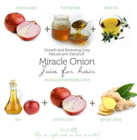 benefits of onion for hair miracle onion juice for hair