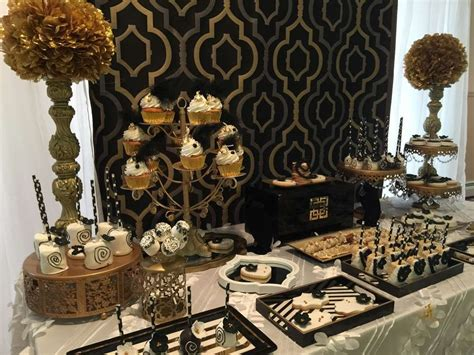 the great gatsby quinceanera theme great gatsby quincea 241 era party ideas gatsby harlem