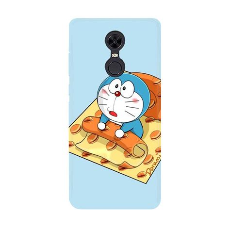 Casing Hp Doraemon jual acc hp doraemon w4842 custom casing for xiaomi redmi