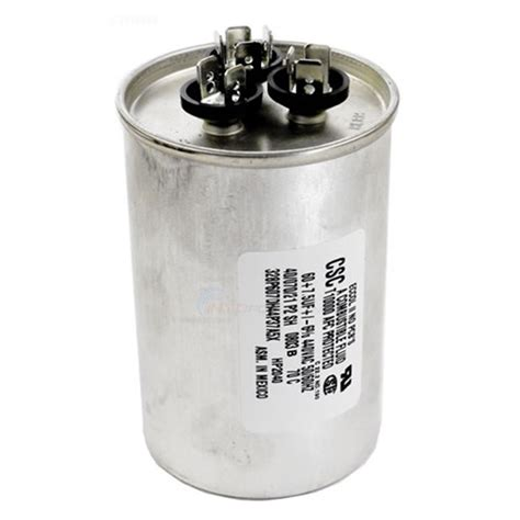 what does a capacitor do in a pool hayward capacitor hpx2040 inyopools