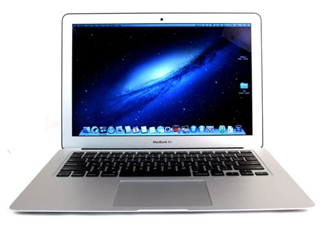 Macbook Singapore Apple 13 Inch Macbook Air 2013 Better With Age Hardwarezone Sg