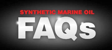 amsoil frequently asked questions amsoil synthetic oil amsoil marine