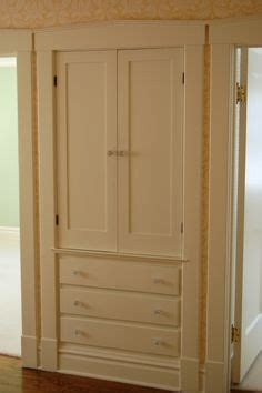 built in bathroom linen cabinets eudy s cabinet manufacturing master vanity with source 3 north entry to bathroom features built in linen cabinet with chicken wire