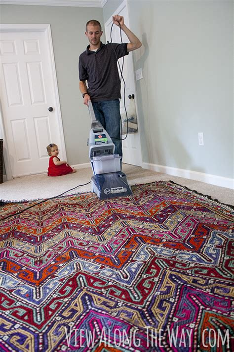 How To Clean An Antique Turkish Kilim Rug How To Clean Rugs