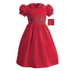 Christmas traditions red velvet little girl s holiday dress 4 6x