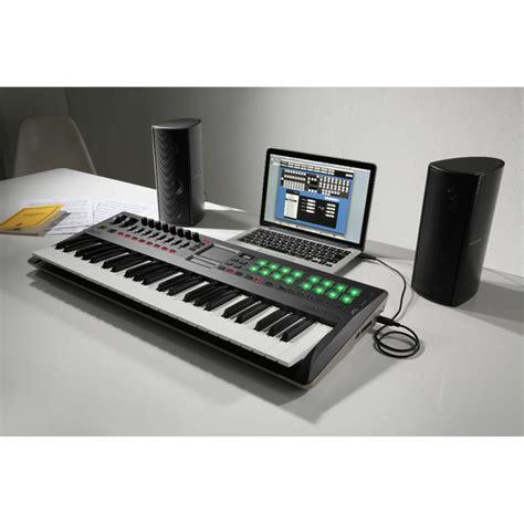 Keyboard Controller Korg korg taktile 49 49 key usb midi controller keyboard at