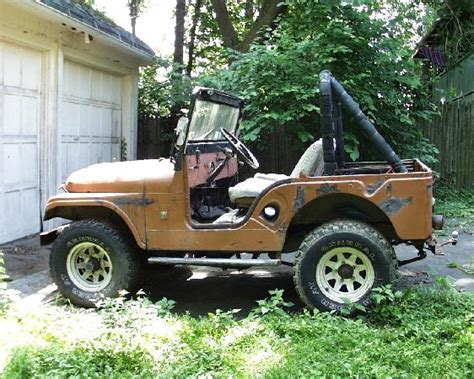1965 jeep cj5 value my 1968 jeep cj 5 universal images frompo