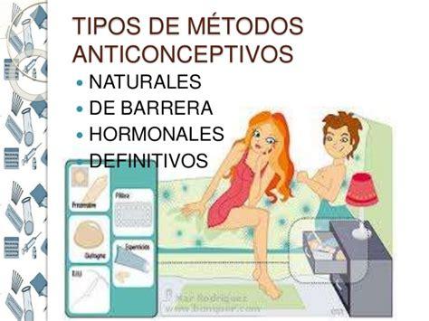 planificacion familiar metodos anticonceptivos naturales metodos anticonceptivos y planificaci 243 n familiar