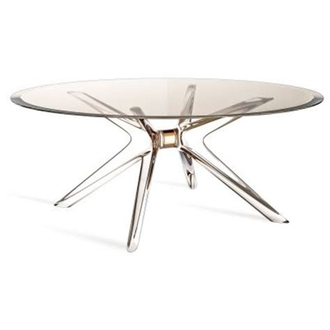 Philippe Starck Coffee Table Blast Coffee Table By Philippe Starck With S Schito A Coffee Table Which Does Not Need Any