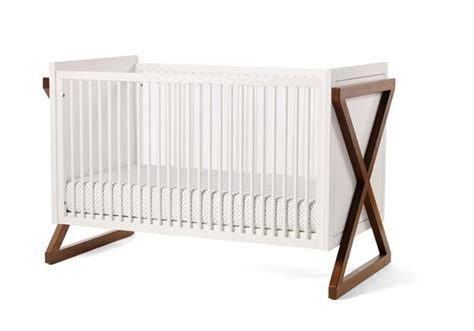 9 Modern Baby Cribs Cool Designer Crib Ideas Designer Convertible Cribs