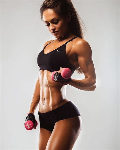 imagenes mujeres gym cuerpos fitness de las mujeres m 225 s guapas del gym