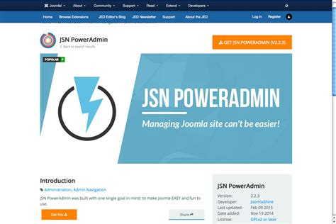 joomla article blog layout extension what s new on the joomla extension directory arvixe blog