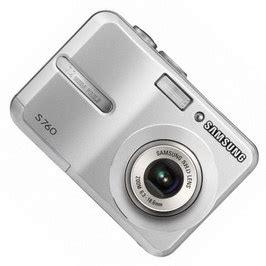 Kamera Samsung S760 falk media dauerlicht und durchlichtschirme