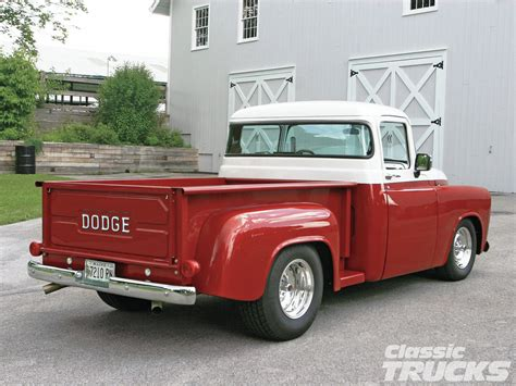 1957 dodge truck parts 301 moved permanently