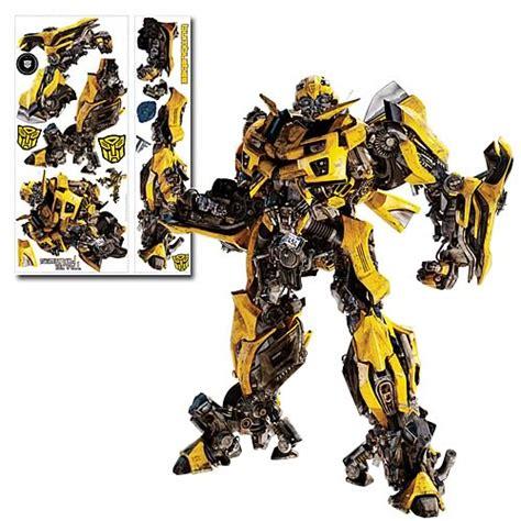 Papercraft Transformers Bumblebee - bumblebee transformer crafts