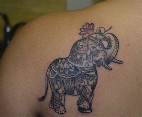 elephant lotus tattoo meaning 100 mind blowing elephant tattoo designs with images