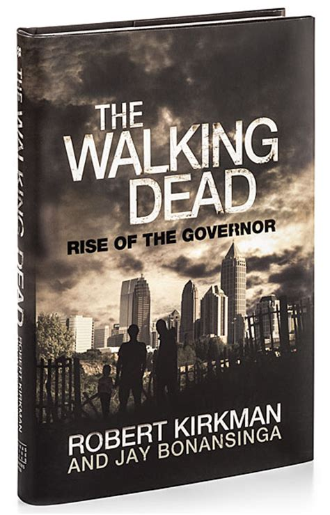 The Walking Dead Rise Of The Governor 1 walking dead the rise of the governor