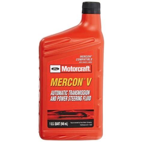 Humm3r Mercon olej automatycznej skrzyni bieg 211 w mercon v motorcraft