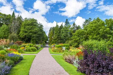 Top 10 Botanical Gardens In The World Top 10 Most Beautiful Garden In The World