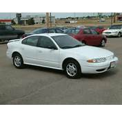 2001 Oldsmobile Alero Car Tuning