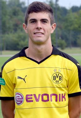 christian pulisic speed christian pulisic football talent scout