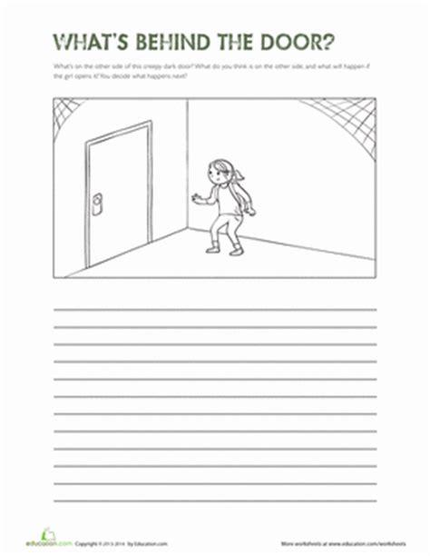 5th Grade Writing Worksheets by 5th Grade Writing Worksheets