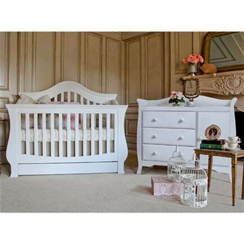 Million Dollar Baby Emily Crib by Million Dollar Baby Ashbury Espresso 4 In 1
