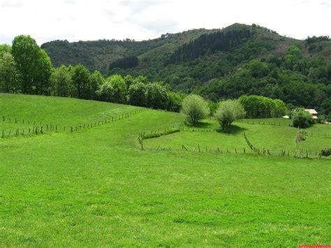 imagenes prados verdes ascensi 243 n a el mendaur 1131 metros por xabier pirineos3000