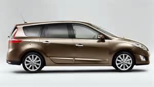 Renault 7 Places Renault Pr 233 Sente 3 Voitures 224 7 Places Voiture 224 7 Places
