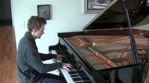 ed sheeran perfect piano cover ed sheeran perfect elliott spenner piano cover youtube