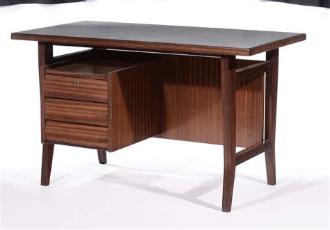 scrivanie legno design piano scrivania legno massell il meglio design degli