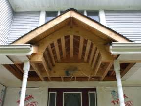 perfect building a porch roof building a porch roof