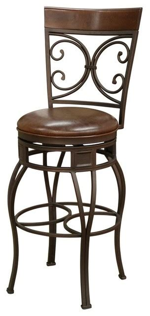 treviso bar stool in pepper finish furniture by shopladder