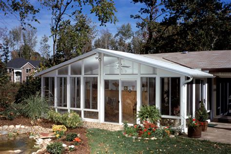 sunroom exles porch orange county by all pro