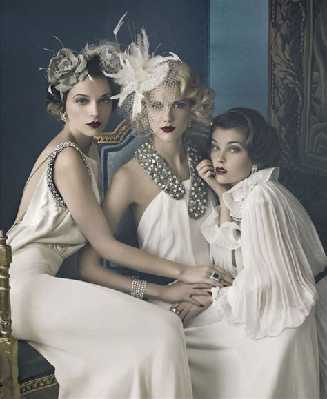 the great gatsby revives the 1920s inspired hairstyles 1920s makeup ideas great gatsby makeup makeup ideas mag