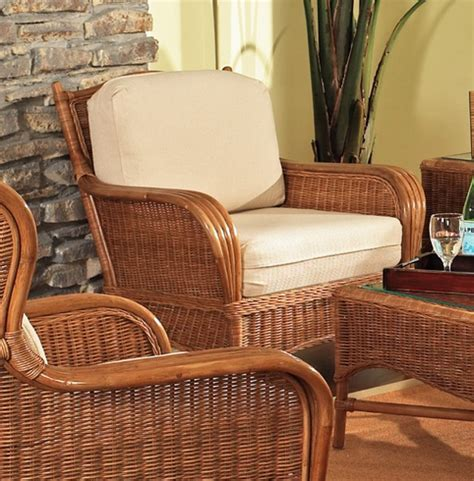 lexington wicker bedroom furniture lexington rattan chair