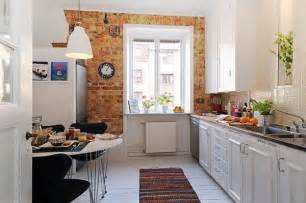 Scandinavian Kitchen Design by 30 Scandinavian Kitchen Ideas That Will Make Dining A