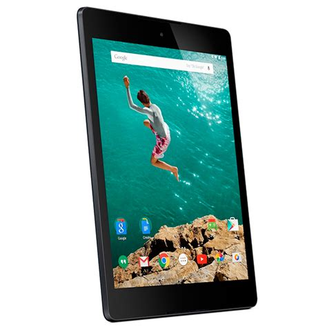 Tablet Nexus 9 nexus 9 tablet 8 9 inch 16 gb black 7 wireless