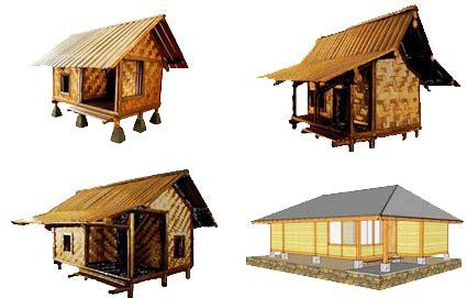 keunikan rumah adat tradisional khas suku sunda jawa barat