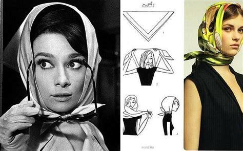 foulard in testa capelli estate 2016 foulard it