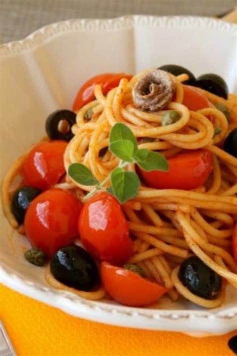Cucina Facile E Veloce Primi Piatti Spaghettata Di Mezzanotte Ecco Una Ricetta Pugliese