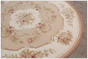 aubusson rug free ship aubusson area rug pastel antique wool