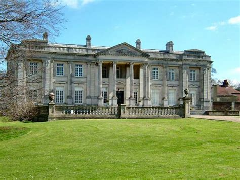 Mansion Houses by Higham Park Mansion House