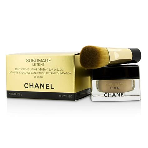 Harga Chanel Sublimage daftar harga chanel sublimage le teint ultimate radiance