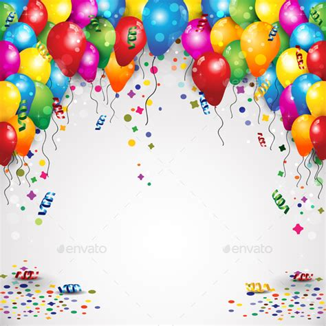 Total 3d Home Design Software by Party Balloons And Confetti By Iostephy Graphicriver