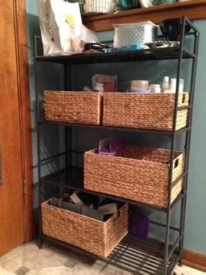 container store folding bookcase cincinnati