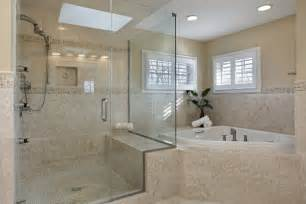 Roman Faucets For Bathtub Luxury Glass Walled Home Shower Designs That You Will Love