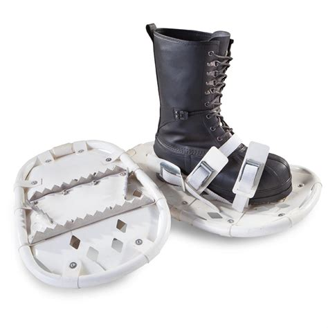 snowshoes lookup beforebuying