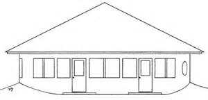 Round Garage Plans by 10 Meter Roundhouse